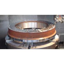 Steel Tyres for Light Rail