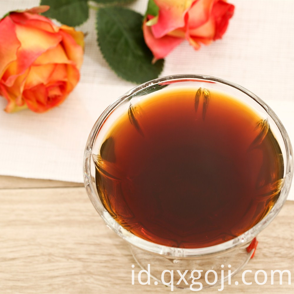 Ningxia Clarified Wolfberry Juice