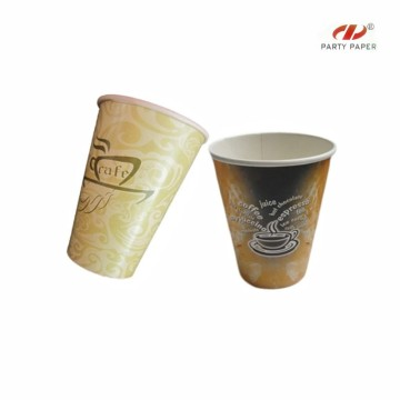 Wholesale Best Price Paper Cups For Hot Coffee