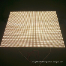 Xinelam High-End Conditions Lighting Customized Sizes LED Panel Light for Airports