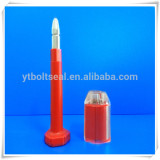 High Security Bolt Seal ABS warrped