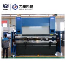 sheet metal bending press brake machine