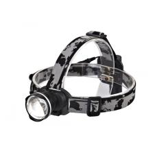 Cree Headlamp Rechargeable T6 LED