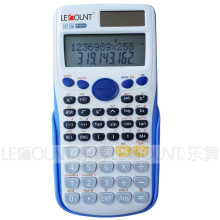 401 Function Scientific Calculator (LC758B-401)
