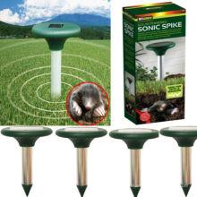 Ratón Repeller Mouse Control y repelente de serpientes (MAIYU)