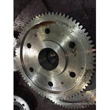 Steel Forging Gear Manufacturer