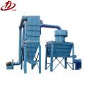 máquina industrial da limpeza da poeira do pulso de baixa pressão