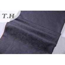 Горячего тиснения и печати ткань замши диван ткань