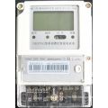 Single Phase Remote Energy Meter Ht-304