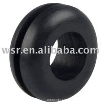 connector Rubber cable grommet