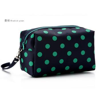 230d полиэстер красивые Косметические сумки
