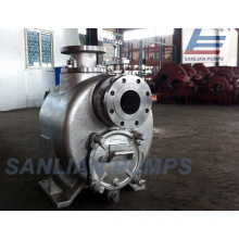 Supe T 316ss Self Priming Pump with Factory Price