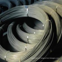 Fio de aço carbono mola para Highstress e móveis