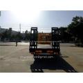 Foton 5250mm empattement 170hp camion plateau