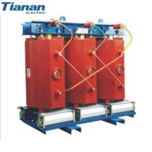 Трансформатор силовой серии с изоляцией смолы SC