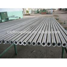 Tubo de aço sem costura de pequeno diâmetro ASTM A106 / A53