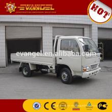 camión de basura de la derecha Camión de basura de la venta CHANGAN de la venta superior para el carro de descarga de alta calidad de la venta
