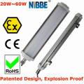 Super Bom Tl01 Luz à Prova de Explosão para Uso Interior