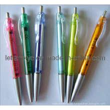 Kunststoff-Banner-Pen (LT-C075)