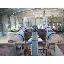 China CE aprovado secador para serragem à venda