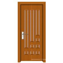 Porte intérieure en PVC (FXSN-A-1061)