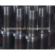 Hot Forging And Machining Parts