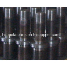 Hot Forging And Machining Parts