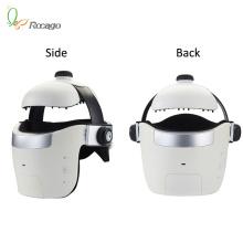 Massager de tête électronique de massager intelligent de corps d'oeil de pression d'air