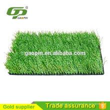 Alfombra artificial de fútbol chino hierba para el campo de fútbol