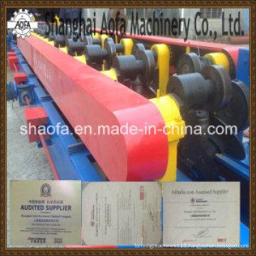 C Z Interchange Roll Forming Machinery (AF-CZ80-300)