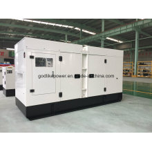 Best Price Low Noise 80kw/100kVA Cummins Generator (6BT5.9-G2) (GDC100*S)