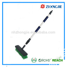 Hot China Products Durable Short Handle Hot Sale Rubber Broom