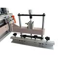 Металл Lbel Шелковой Ширмы Печатная Машина