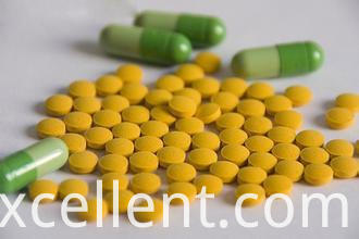 berberine tablet