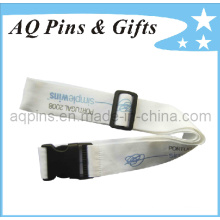 Luggage Belt Lanyard with Printing