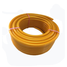Tubería de pulverización de alta presión de PVC agrícola