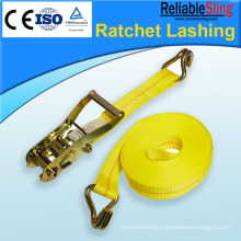 Auto, Motorcycle Rigging Ratchet Strap