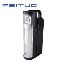 A remis la lampe, lampe LED Portable, lanterne Rechargeable, lumière, lampe torche LED 625 à la main