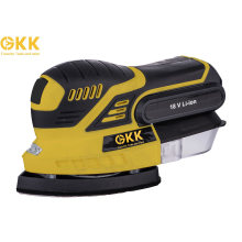 Hot Sale Cordless Rotary Sander Hq Power Tool Electric Tool