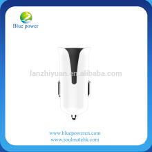 Dc 12v-24v input car charger for iphone 5 car charger