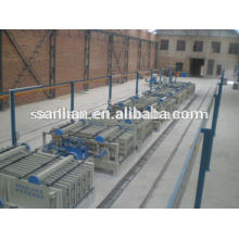 Lightweight EPS Concrete Panel Invest Production Lines