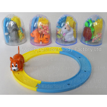 Animals Toy Candy (120610)