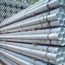 ASTM Hot Galvanized Steel Pipe