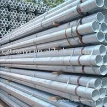 Galvanized -seamless pipe