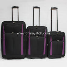 Spinner Garment Trolley Luggage Suitcase