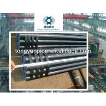 27SiMn steel tube