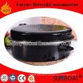 Sunboat Heavy Enamel Round Roaster BBQ Kitchenware/ Kitchen Appliance