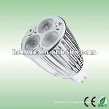Очень высокое качество Mr26 LED spot light 12v