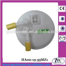 Haima Piezas de repuesto Dos tubos de la bomba de combustible Asamblea para Haima 3 HA00-13-35MZ1