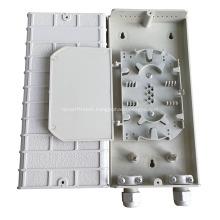 Pigtail Type  12 core Fiber Optic Termination Box